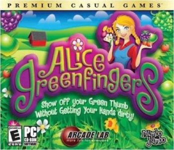 Alice Greenfingers (1 2) Download free