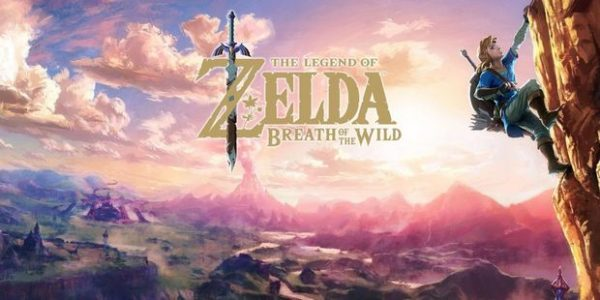 The Legend of Zelda: Breath of the Wild (v1.5.0 DLC) Download free