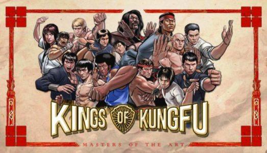 Kings of Kung Fu Free Download