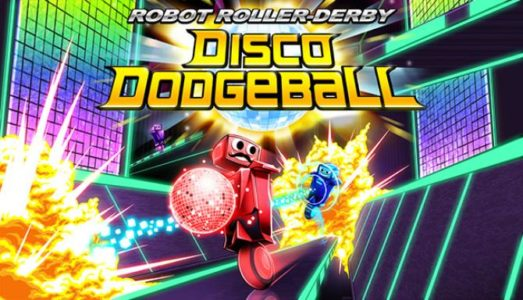 Robot Roller-Derby Disco Dodgeball (v9.0.1) Download free