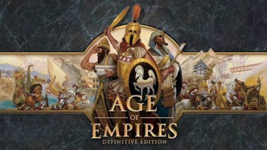 Age of Empires: Definitive Edition (v1.3.5314) Download free