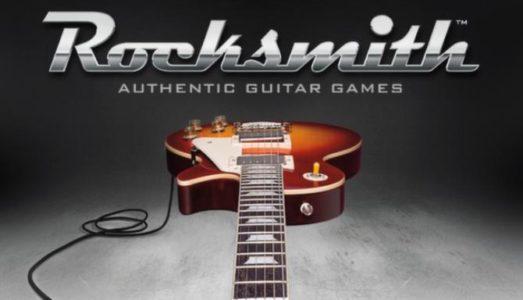 Rocksmith (Inclu ALL DLC) Download free
