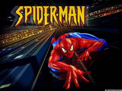 Spider-Man 2000 Free Download