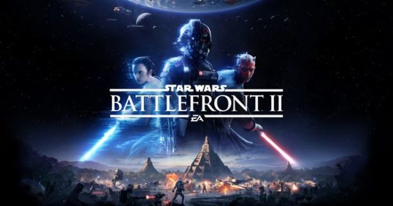 Star Wars Battlefront II (Trial-FULL UNLOCKED) Download free