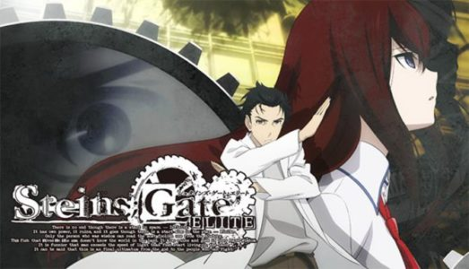 STEINS,GATE ELITE Free Download
