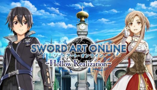 Sword Art Online: Hollow Realization Deluxe Edition Free Download