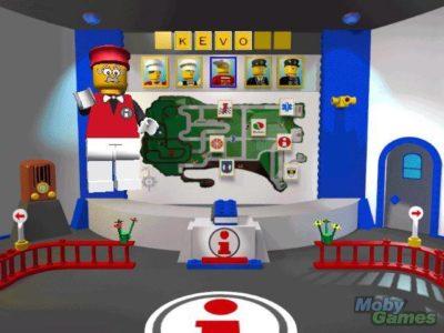 LEGO Island – Download