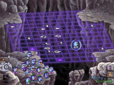 Logical Journey of the Zoombinis – Download