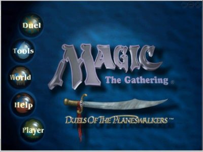 Magic: The Gathering – Duels of the Planeswalkers – Download