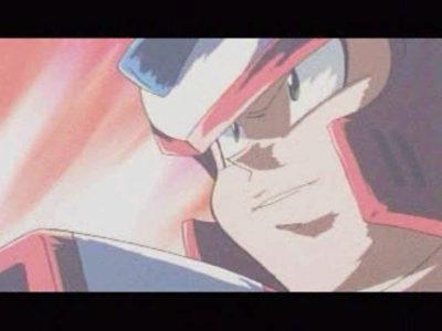 Mega Man X4 – Download
