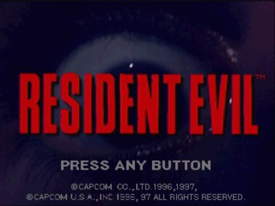 Resident Evil – Download