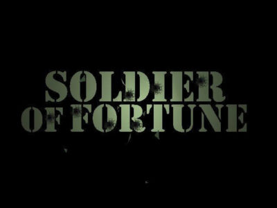 Soldier of Fortune – Download