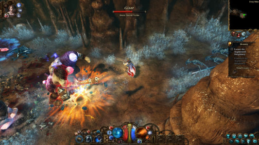 The Incredible Adventures of Van Helsing Update v1.2.73 Incl 7 DLC