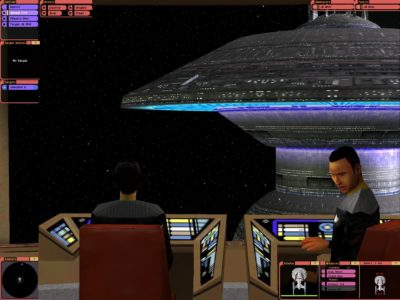 Star Trek: Bridge Commander – Download