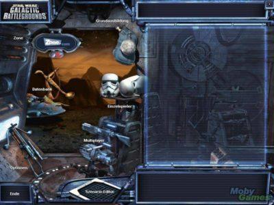 Star Wars: Galactic Battlegrounds – Download