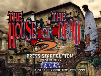 The House of the Dead 2 – Download