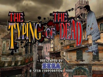 The Typing of the Dead – Download
