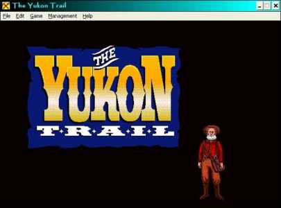 The Yukon Trail – Download