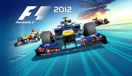 F1 2012 Free Download
