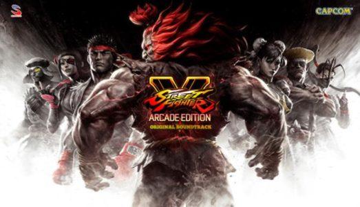 Street Fighter V: Arcade Edition Free Download (v5.000)