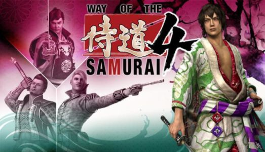 Way of the Samurai 4 Free Download (v1.06.2)