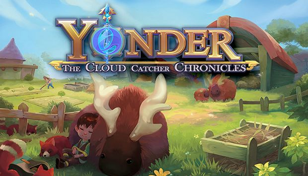 Yonder: The Cloud Catcher Chronicles Free Download