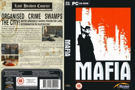 Mafia 1 PC Free Download