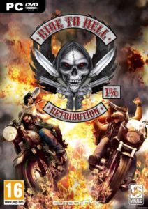 Ride to Hell Retribution Free Download (Inclu DLC)