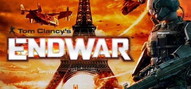 Tom Clancys EndWar Free Download