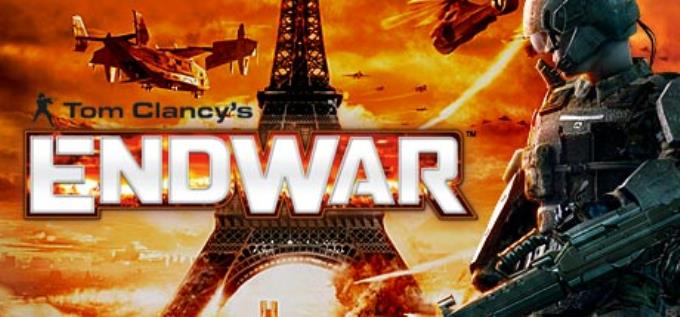 Tom Clancys EndWar Free Download