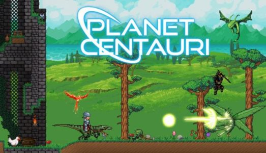 Planet Centauri Free Download (v0.11.0b)