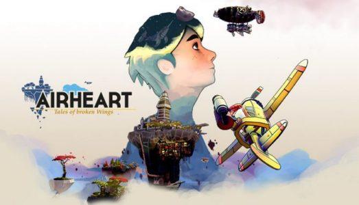 AIRHEART Tales of broken Wings Free Download