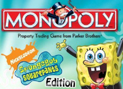 Monopoly SpongeBob SquarePants Edition Free Download