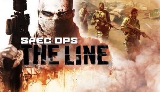 Spec Ops: The Line Free Download (ALL DLC)