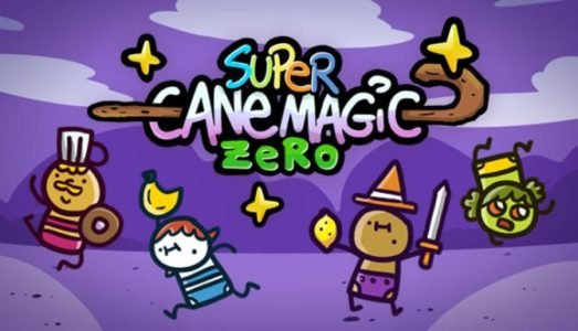 Super Cane Magic ZERO Free Download (Update 25.10)