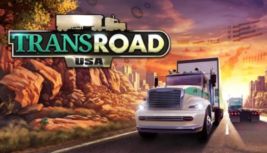 TransRoad: USA Free Download