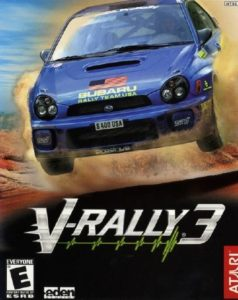 V-Rally 3 Free Download