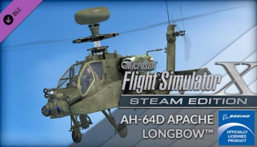 Apache Longbow Free Download