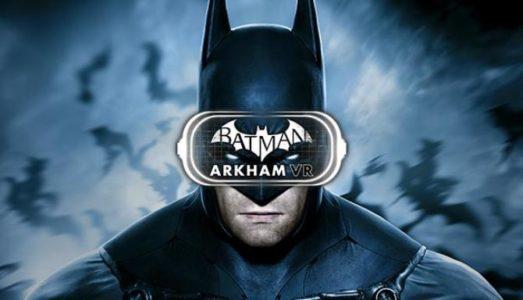Batman: Arkham VR Free Download
