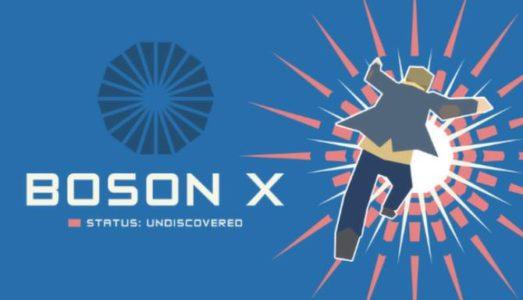 Boson X Free Download