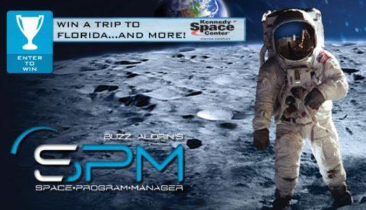 Buzz Aldrins Space Program Manager Free Download (v1.625)