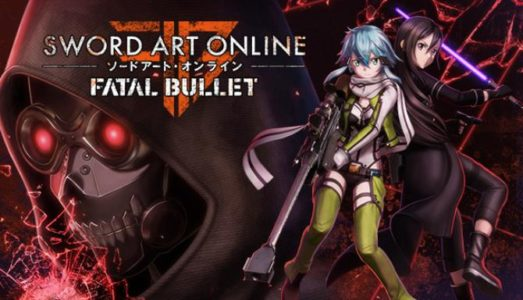 Sword Art Online: Fatal Bullet Free Download (v1.7.0 ALL DLC)