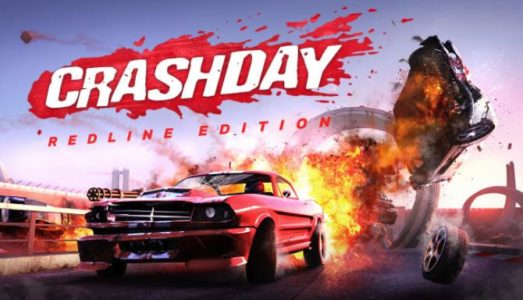 Crashday Redline Edition Free Download (v1.5.33)