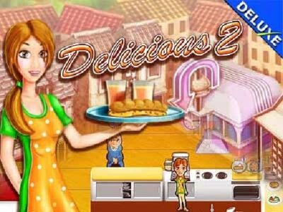 Delicious 2 Deluxe Free Download