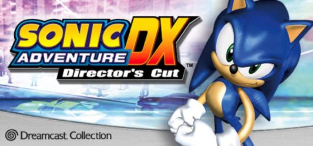 Sonic Adventure DX Free Download