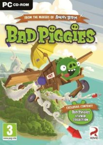 Bad Piggies Free Download