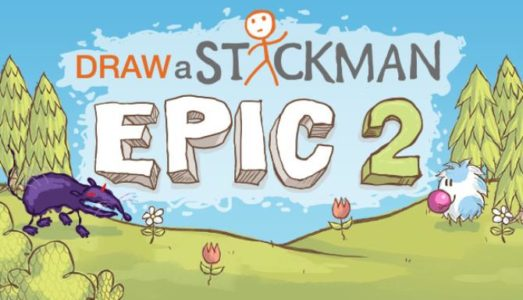 Draw a Stickman: EPIC 2 Free Download