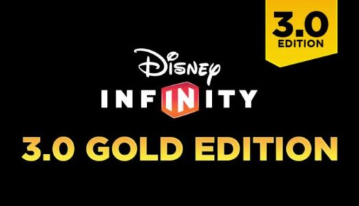 Disney Infinity 3.0: Gold Edition Free Download (Dec. 16th Update)