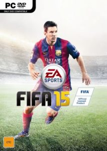 FIFA 15 Ultimate Team Edition Free Download
