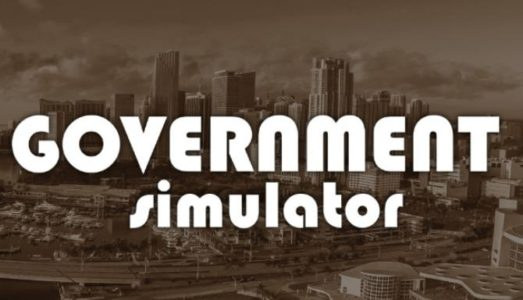 Government Simulator Free Download (v1.3)